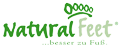 Natural Feet Schuhe Logo