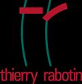 Thierry Rabotin Schuhe Logo