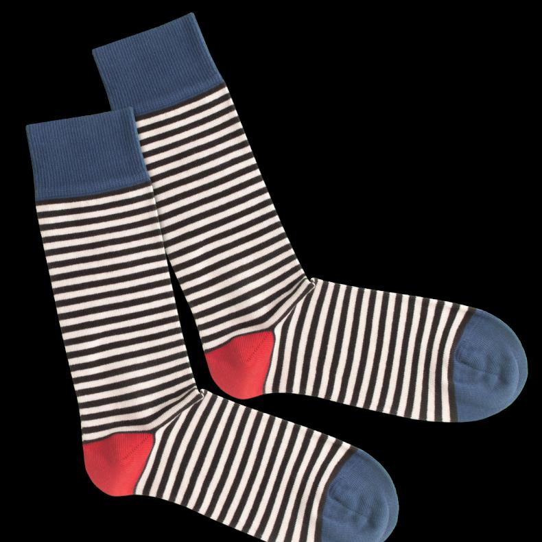 Dilly Socks - Bunte Strümpfe