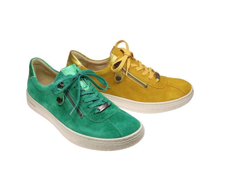 Schuhe Hartjes LEA 2