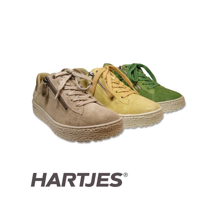 Schuhe von Hartjes