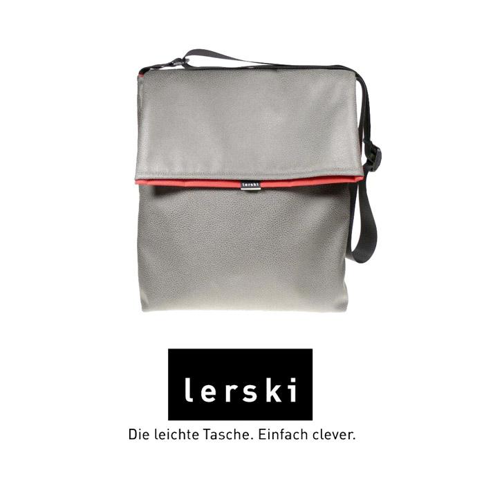 Taschen von Lerski