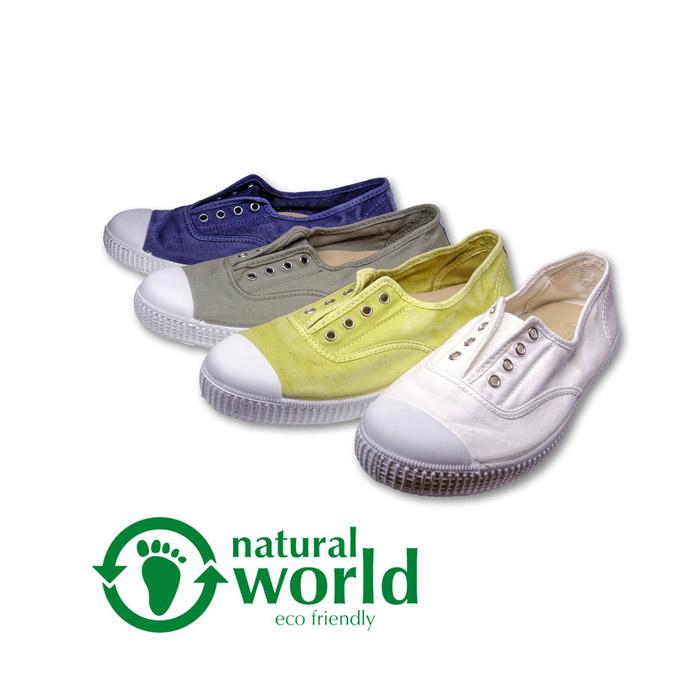 Schuhe von Natural World