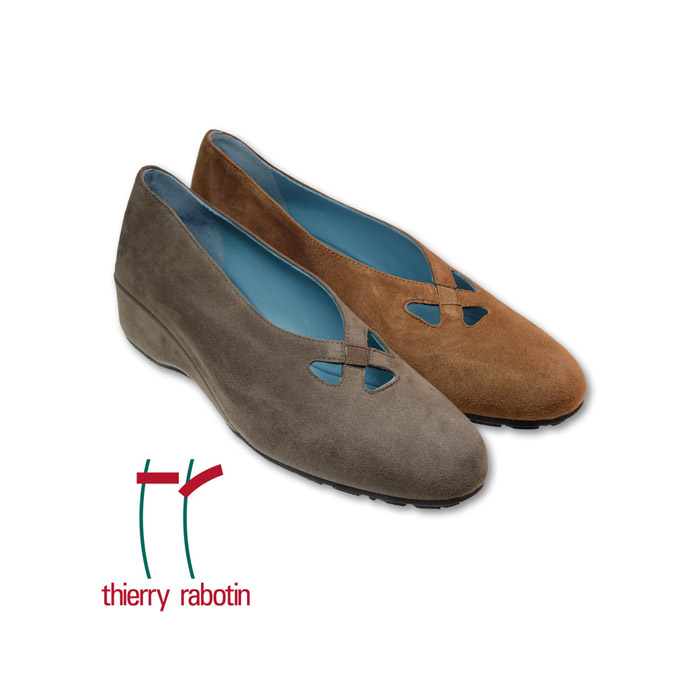 Schuhe von Thierry Rabotin