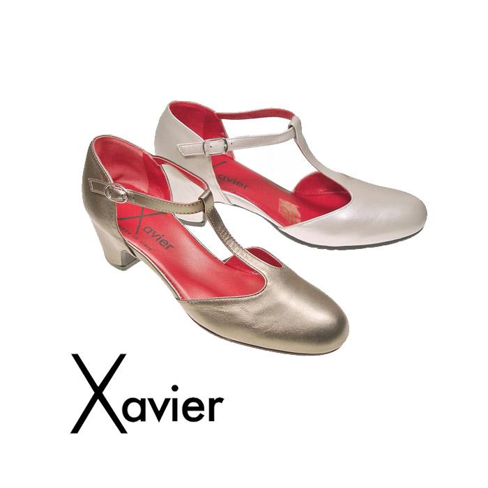Schuhe von Xavier