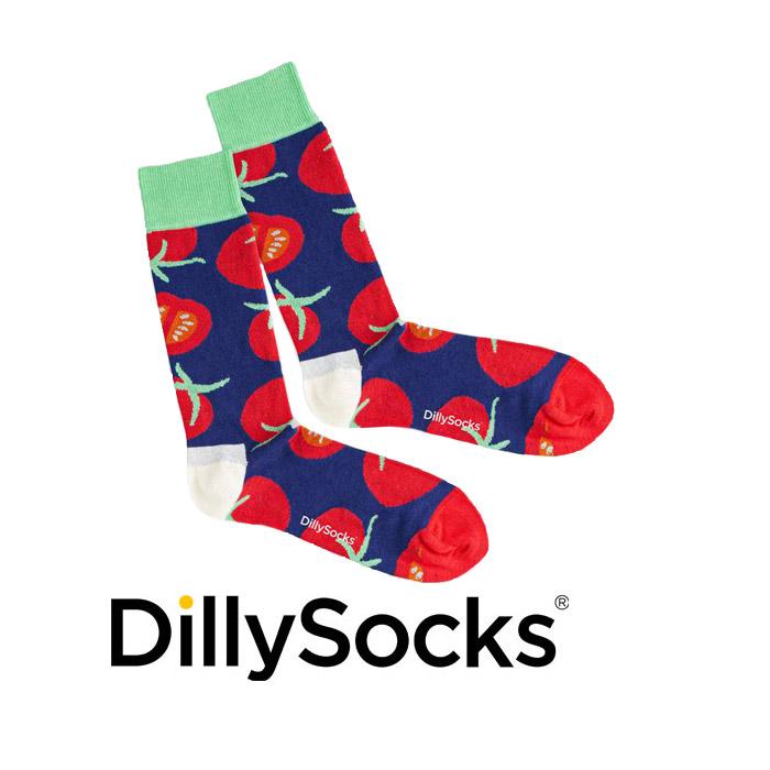 Strümpfe von Dilly Socks