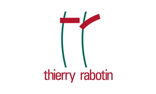 Logo Thierry Rabotin