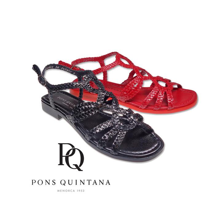 Schuhe von Pons Quintana
