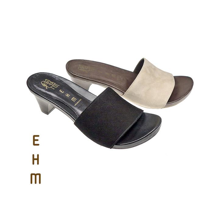 Schuhe von EHM