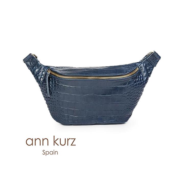 Taschen von Ann Kurz