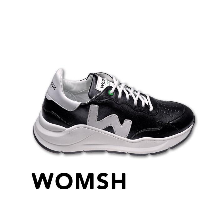 Schuhe von Womsh