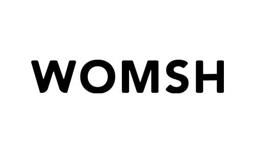 Logo Womsh