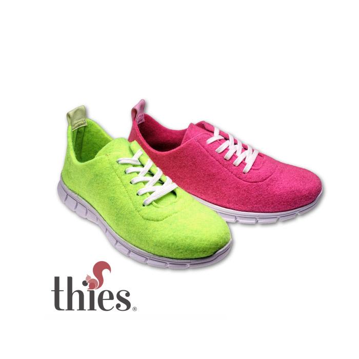 Schuhe von Thies