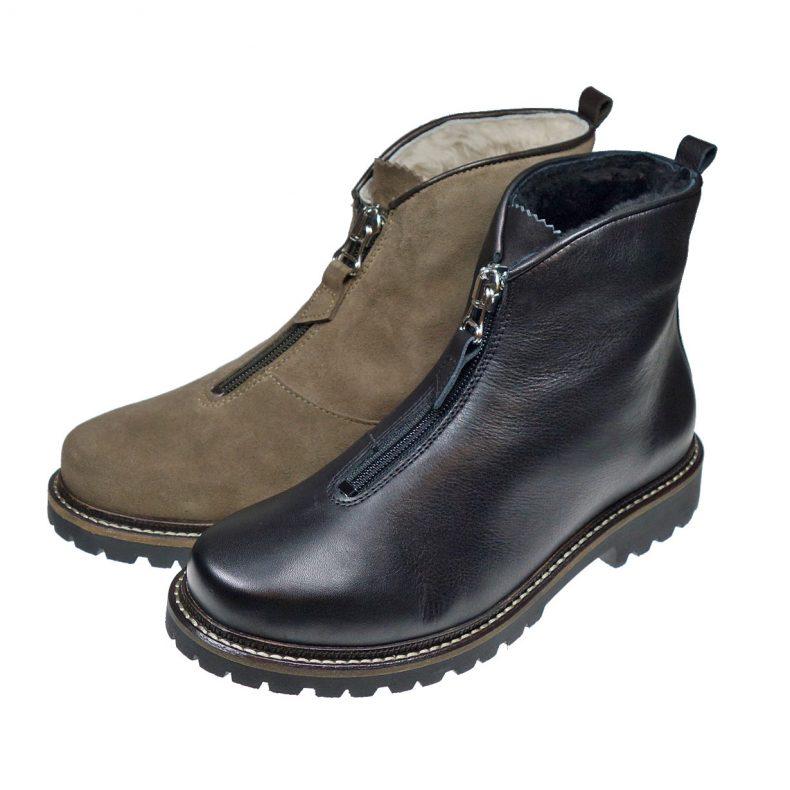 Schuhe von dirndl + bua: Apres Ski