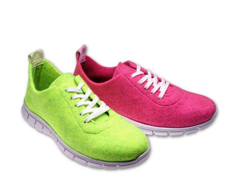 Schuhe von Thies - PVC