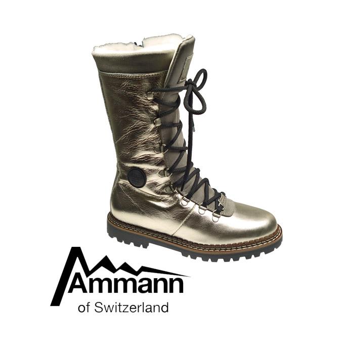 Schuhe von Ammann