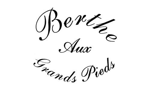 Logo Berthe