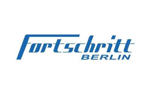 Logo Fortschritt Berlin