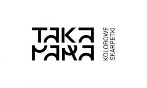 Logo - Takapara - Strümpfe