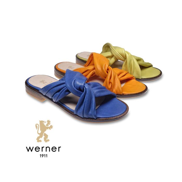 Schuhe von werner 1911