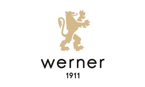 Logo werner 1911